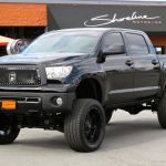 Bryce_Harper_Shoreline_Motoring_Tundra_Bulletproof_Suspension_12_Inch_Lift_Fuel_24_Hostage_Supercharged_Magnaflow_Amp_Steps_Brembo_Brakes_Custom_Interior
