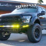 Shoreline_Motoring_Raptor_38s_Fuel_Rebel_ADD_KC_Pro_Brembo_Xpel_PedalBox